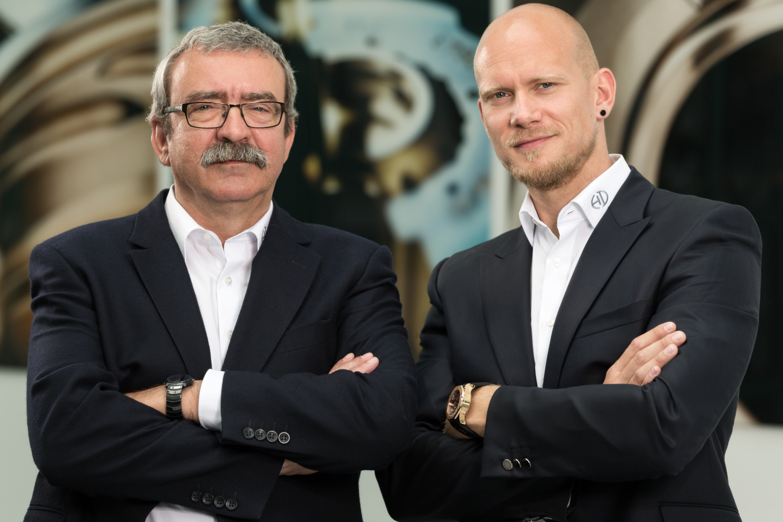 Geschäftsführung DROIGK Formenbau GmbH